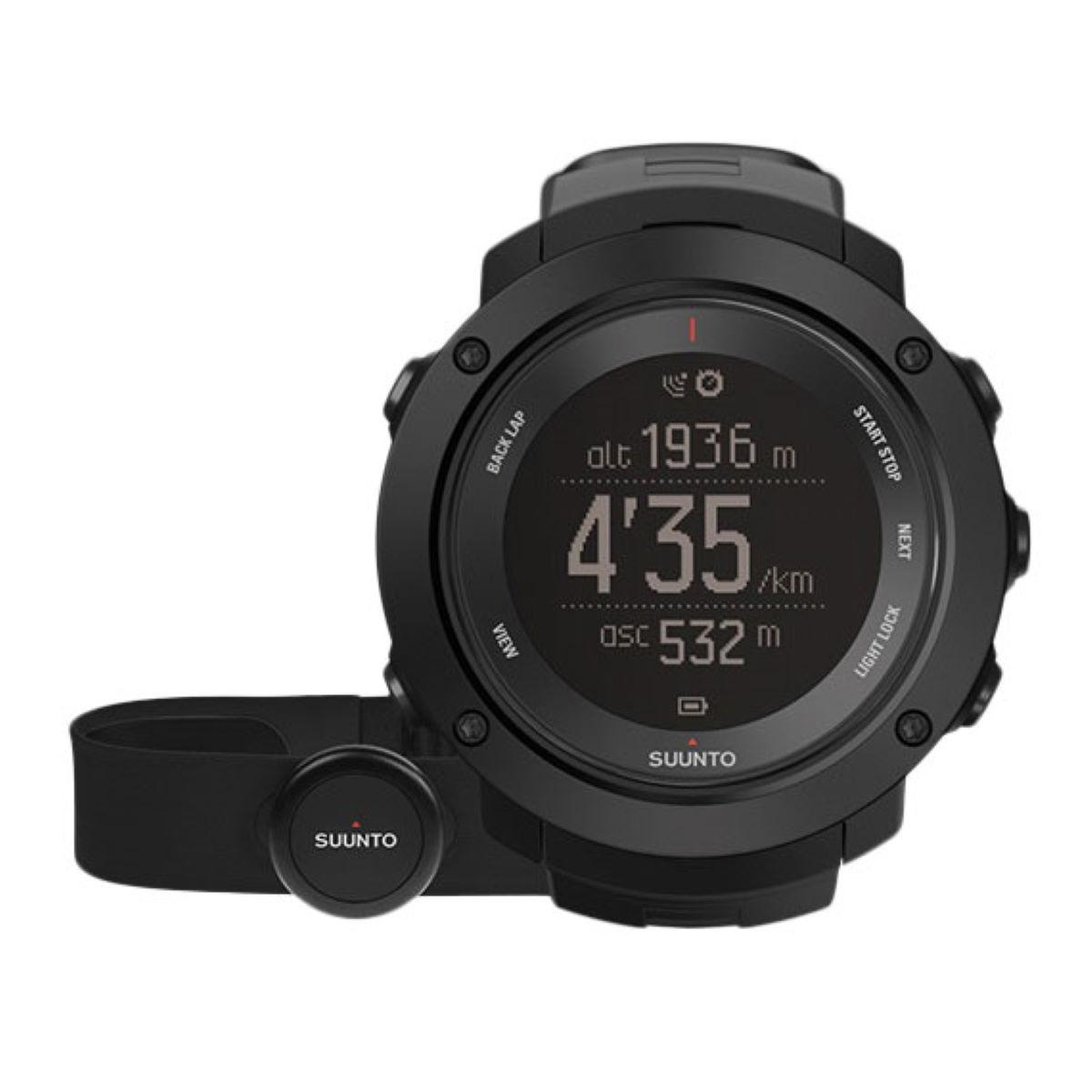 Reloj deportivo Suunto Ambit 3 Vertical (con pulsómetro) - Pulsómetros GPS