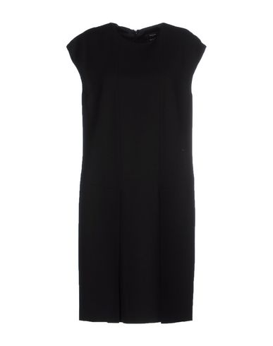 PAUL SMITH BLACK LABEL Minivestido mujer