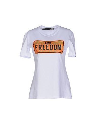 LOVE MOSCHINO Camiseta mujer