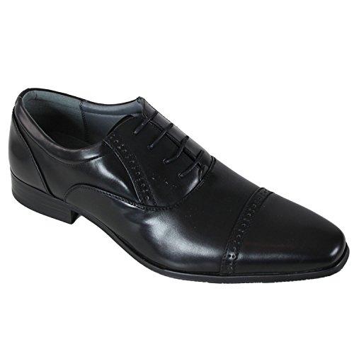 Kebello - Zapatos S111-21A - 45