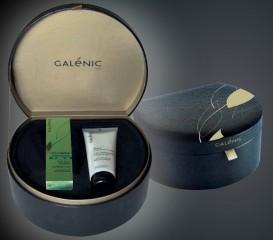 Galenic cell capital crema lifting piel seca / muy seca 50 ml + regalo Pur 2 en 1 desmaquillante rostro y ojos 100 ml