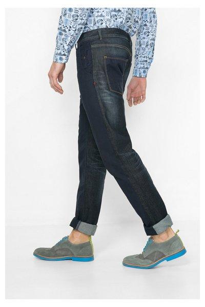 Desigual - Hombre - Pantalones denim para hombre - Castro - Size 32