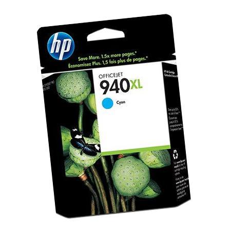 HP 940XL Cartucho Cian