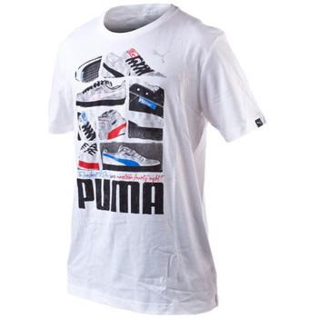 Camiseta Puma Sneakers