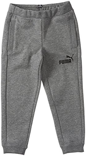 PUMA Pantal/ón Deportivo para ni/ño