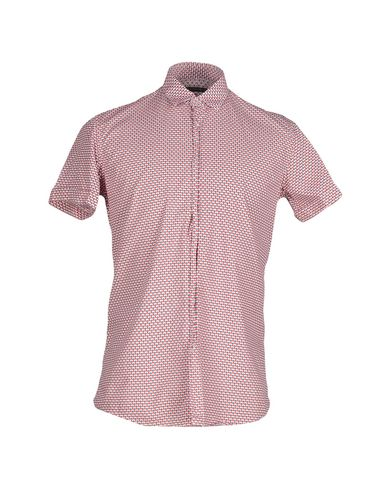 GREY DANIELE ALESSANDRINI Camisa hombre