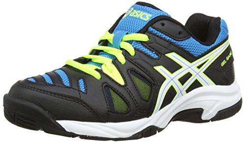 zapatillas asics niño tenis