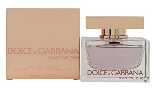 ROSE THE ONE Eau De Parfum vapo 50 ml
