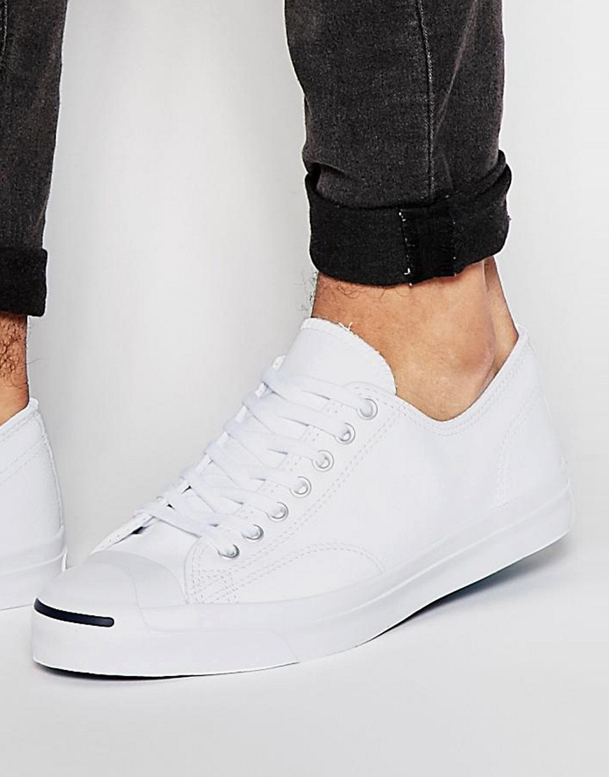 Mens Black Converse : Converse All Star, Jack Purcell and