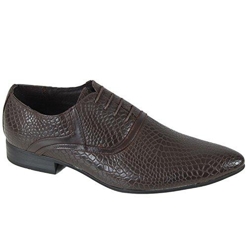 Kebello - Zapatos GH3008 - 45