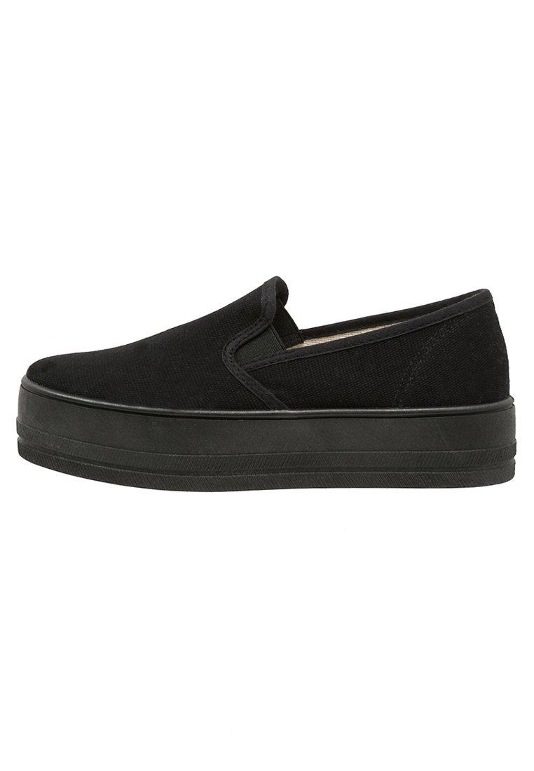 Even&Odd Zapatillas black