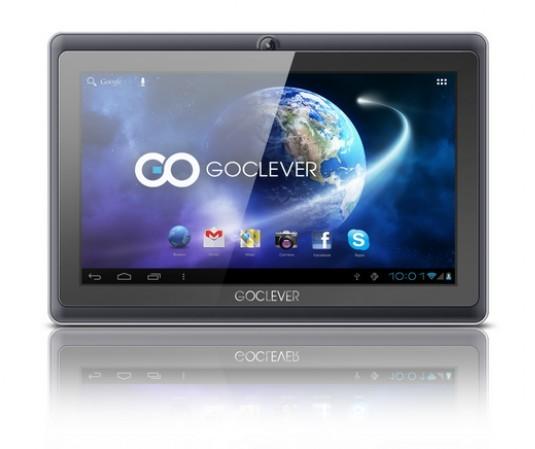 GoClever Terra 70L 7