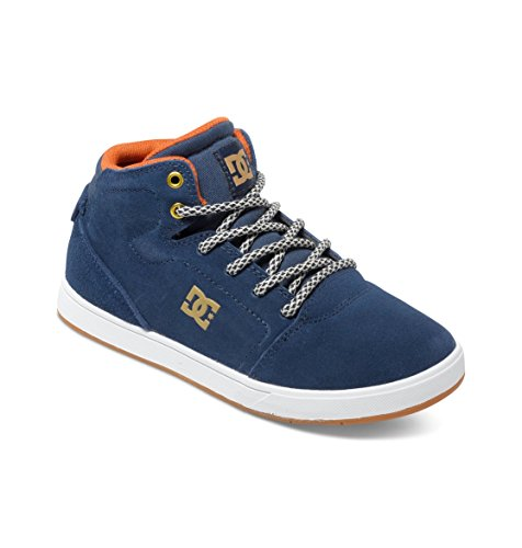df1bf7025a0db DC Shoes Crisis - Zapatillas de caña alta