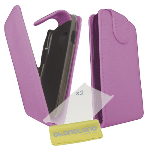 Funda de Silicona Premium color Negro para LG Optimus L5 2