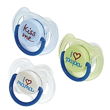 Philips Avent - Pack 2 Chupetes 6 - 18 Meses (varios modelos)