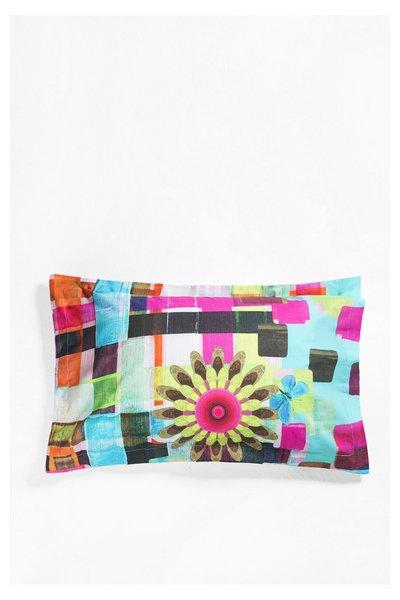 Desigual - unisex - Funda de almohada suave - Mojito - Size 50x80