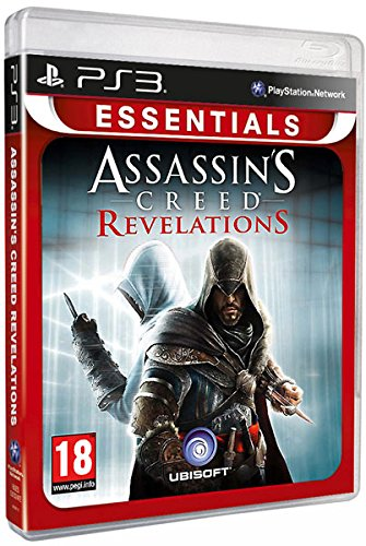 AssassinsŽs Revelations - Essentials