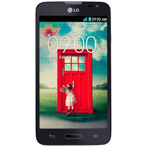 LG L70 - Smartphone libre Android (pantalla 4.5