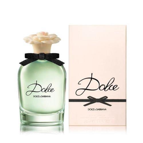 Dolce & Gabbana - DOLCE edp vapo 75 ml