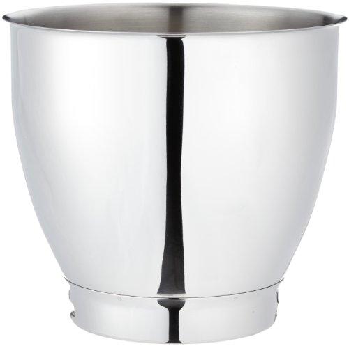 Kenwood 34655 - Bol para Robot Major (6,7 L), en acero