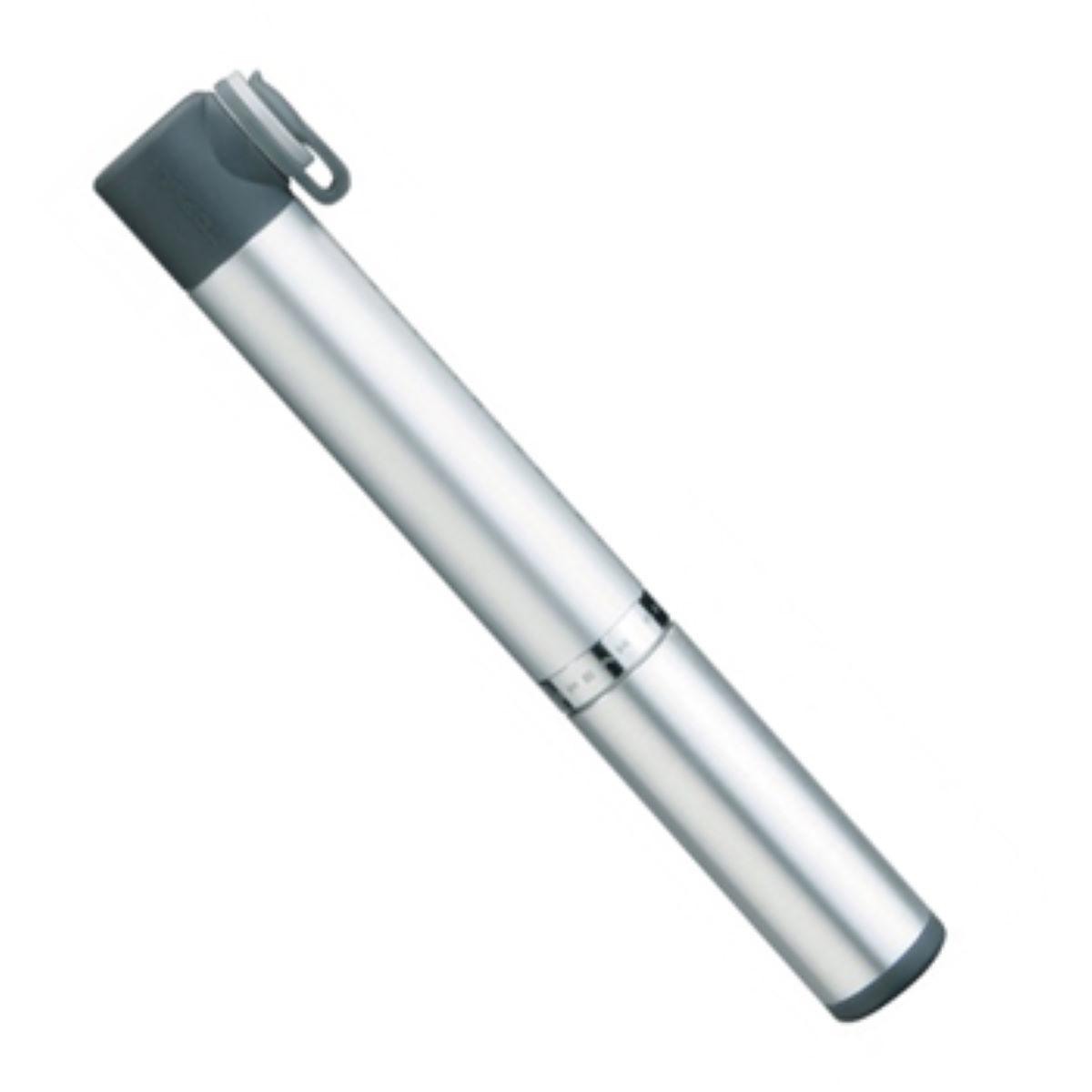 Hinchador de aluminio Topeak - Micro Rocket - Bombas de mano