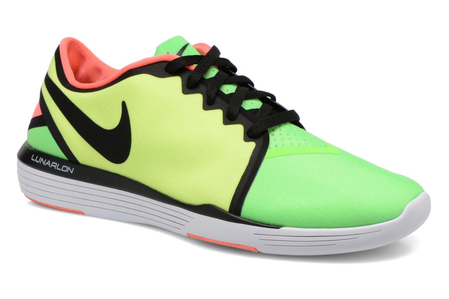 Wmns Nike Lunar Sculpt by Nike Multicolor