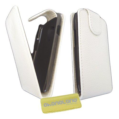 Funda de Silicona Premium color Negro para LG V10