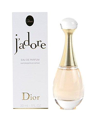 Dior J'Adore - Eau de parfum para mujer, 30 ml