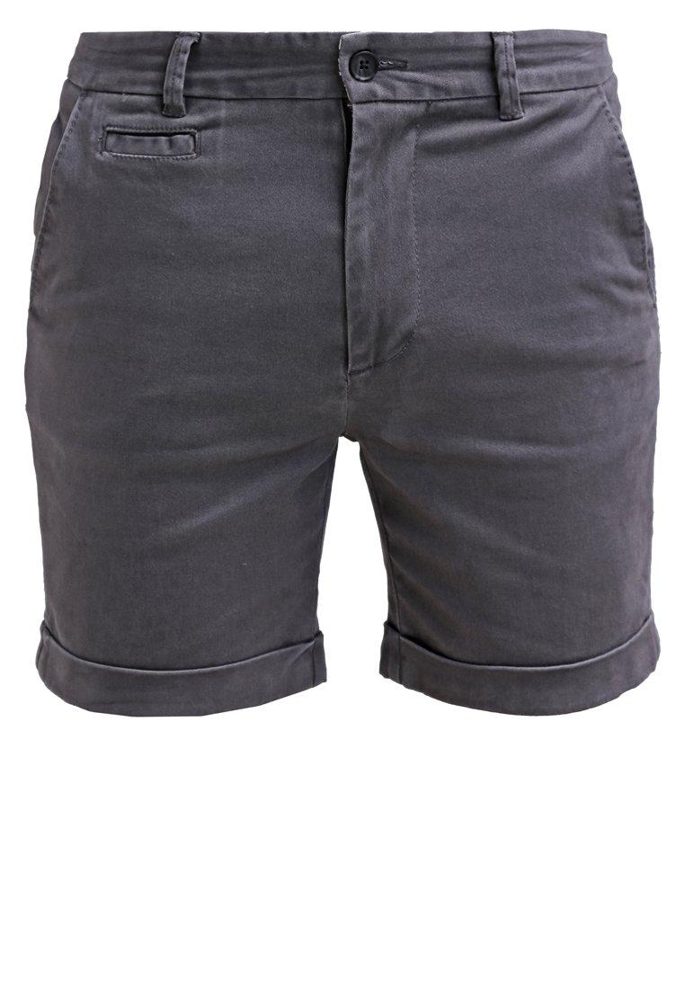 KIOMI Short dark grey