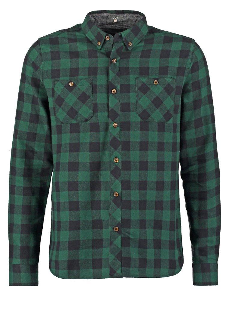 KIOMI Camisa informal green