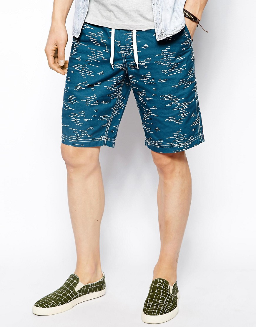 Pantalones cortos Wavy de Altamont