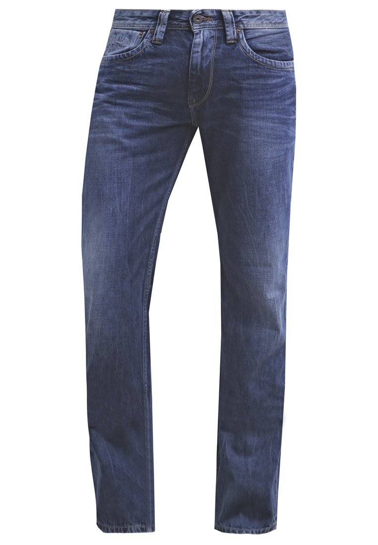 Pepe Jeans KINGSTON Vaqueros rectos W53