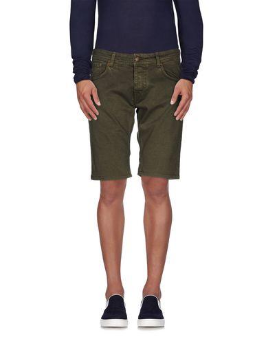 REIGN Shorts vaqueros hombre