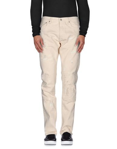 DENIM & SUPPLY RALPH LAUREN Pantalones capri vaqueros hombre