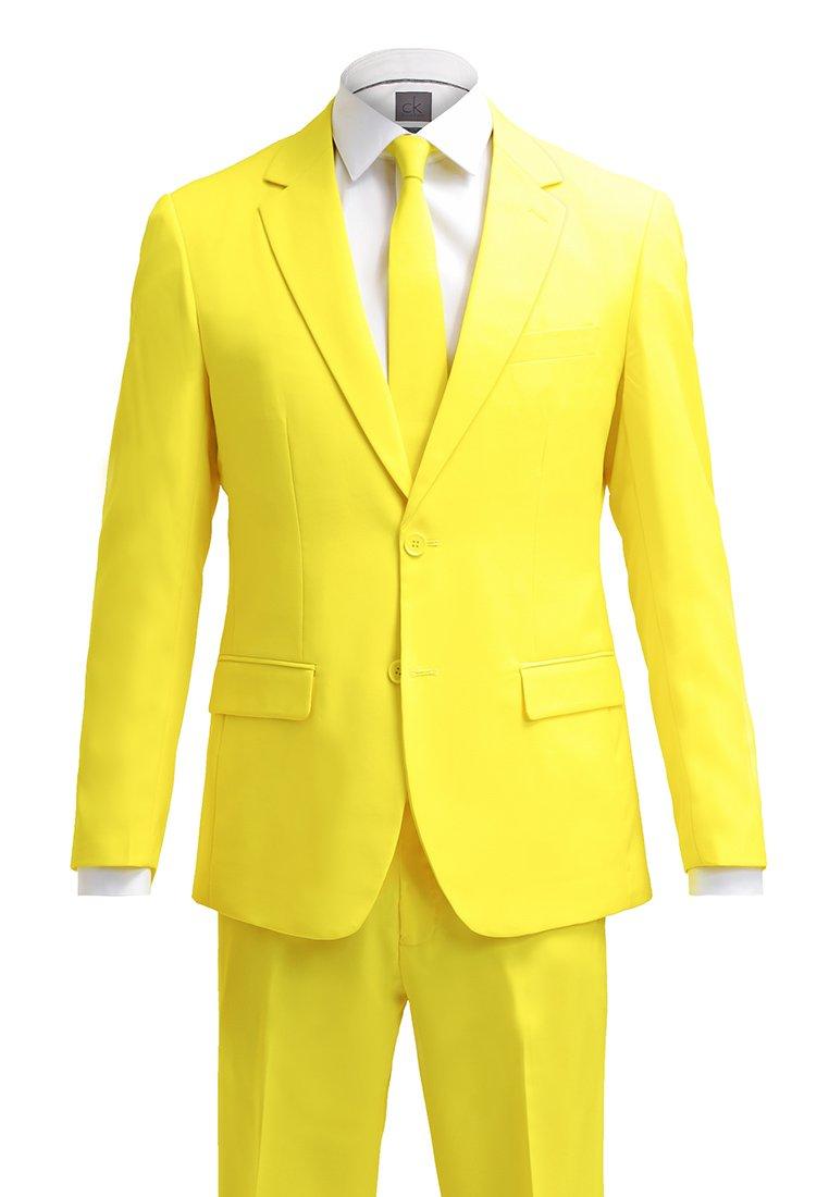 OppoSuits YELLOW FELLOW Traje yellow