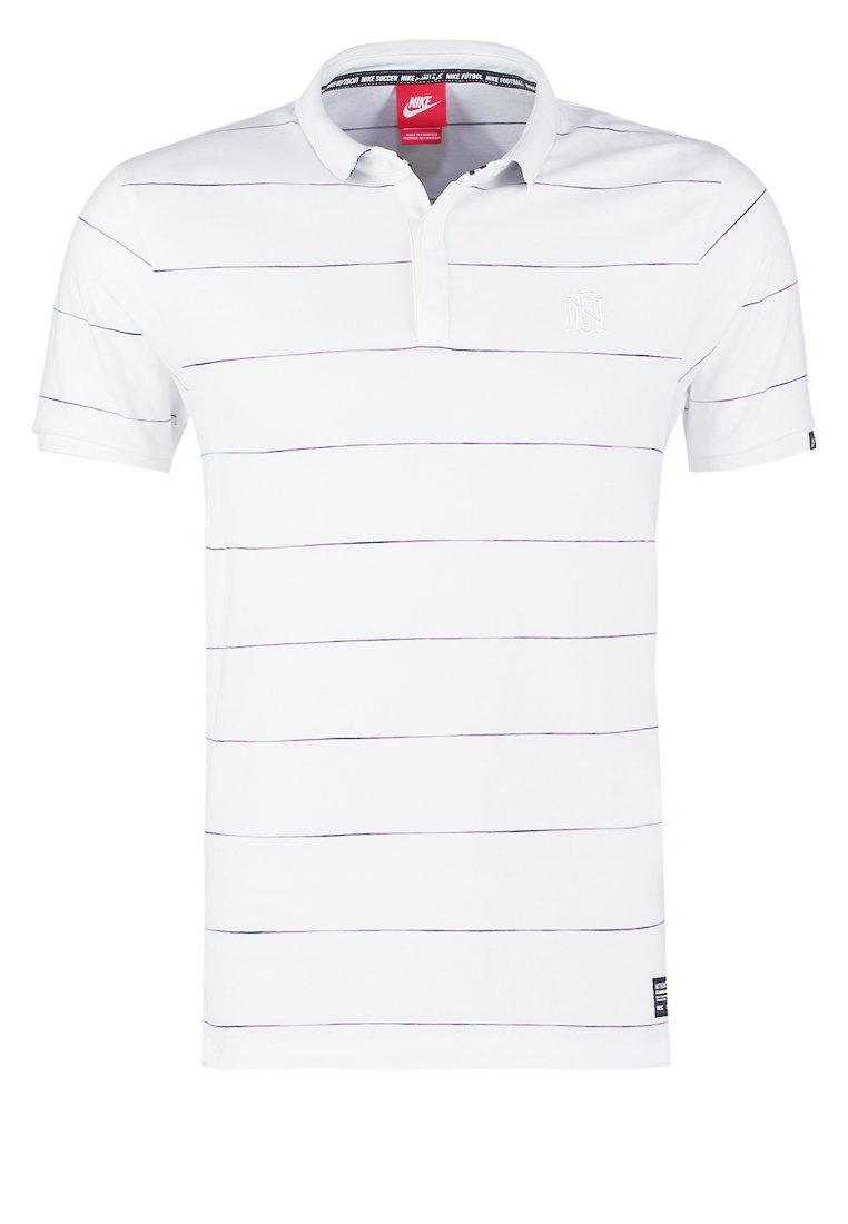 Nike Sportswear FC LEAGUE Polo white