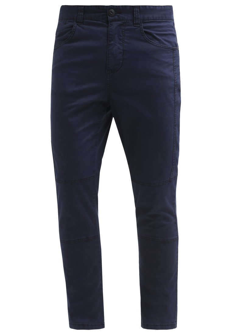Brooklyn's Own by Rocawear Pantalón de tela dark blue