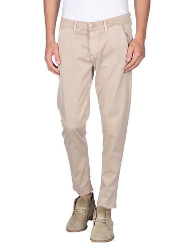 HUDSON Pantalones hombre