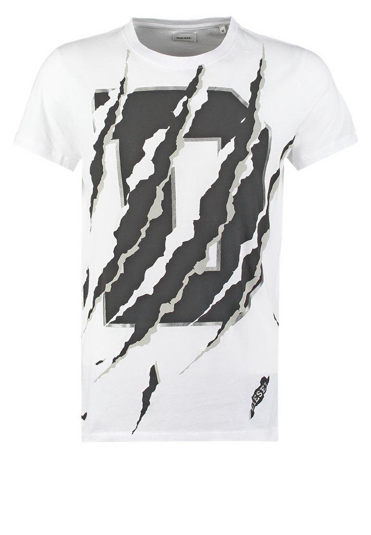 Diesel TDIEGOFN Camiseta print 100