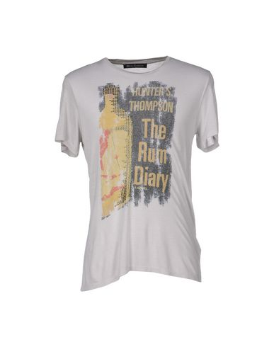 BRIAN HAMILTON Camiseta hombre