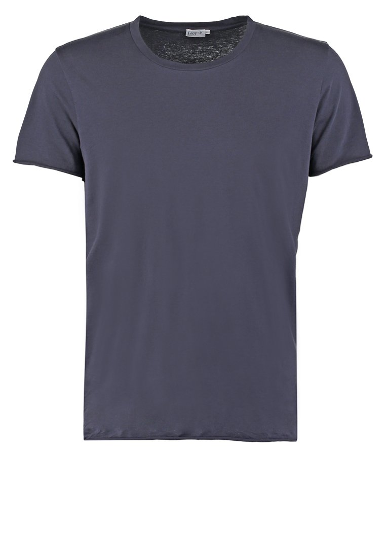 Filippa K Camiseta básica night blue