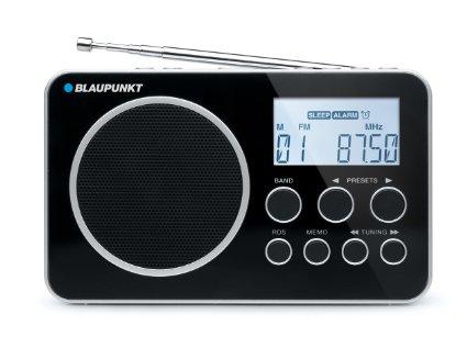 Blaupunkt BDR500 Radio portátil