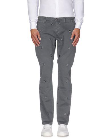 MACCHIA J Pantalones hombre