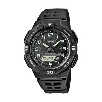 CASIO - reloje Casio Collection AQS800W-1BVEF