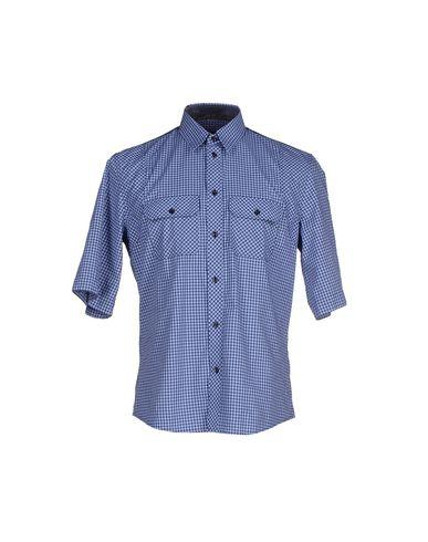 TRU TRUSSARDI Camisa hombre