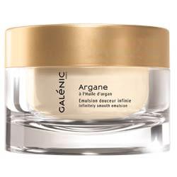 Galenic argane crema nutritiva piel seca 50 ml