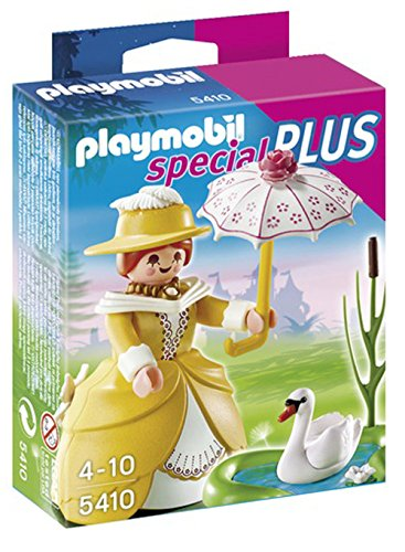 Playmobil Especiales Plus - Mujer victoriana (5410)