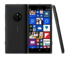 Nokia Lumia 830 16GB 4G Negro - Smartphone (12,7 cm (5