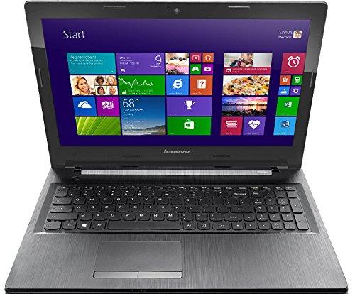 Lenovo Essential G50-80 - Ordenador portátil (Portátil, DVD Super Multi, Touchpad, Windows 8.1 actualizable gratuitamente a Windows 10, Ión de litio, 64-bit)