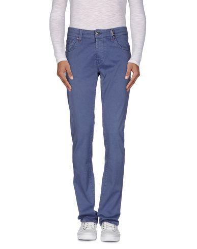 TRAMAROSSA Pantalones hombre